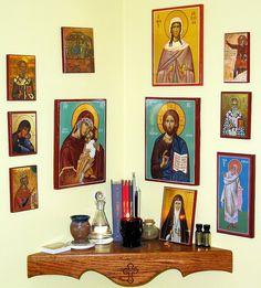 Christian home altar designs - House design plans