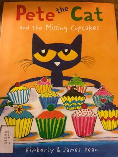 We all know cats are evil so obviously it stole the cupcakes