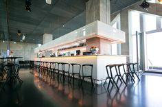 #Nhow #Hotel #Rotterdam. Photography by #MKBFotografie #KLM #hollandsherald #magazine #interiordesign #interiorphotography Interior Photography, Photography Business, Rotterdam, Magazine, Interior Design, Table, Furniture, Home Decor, Nest Design