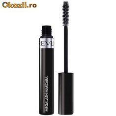 Revlon Megalash Mascara Rimel - 28RON  Mascara de cea mai buna calitate, Made in Italy  http://www.okazii.ro/make-up/rimel/revlon-megalash-mascara-rimel-a112602732