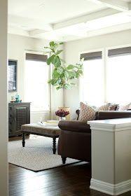 BDG Style: Family Room Design