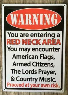 redneck party decorations redneck signs