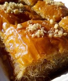 Greek Cookies, Greek Sweets, Canning Recipes, Greek Recipes, Sweet Life, Food Network Recipes, Lasagna, Macaroni And Cheese, Deserts