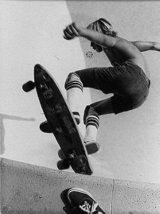Sk8N '80s~ Jay Adams