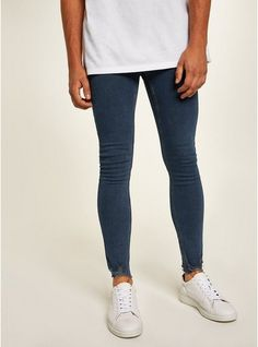 172ed0cf 9 Best mens spray on jeans images | Mens spray on jeans, Skinny ...