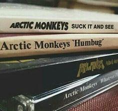 Imagem de music, arctic monkeys, and indie