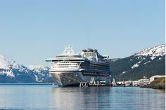 What to Wear on an Alaska Cruise in May | eHow