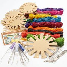 Card Weaving Starter Pack