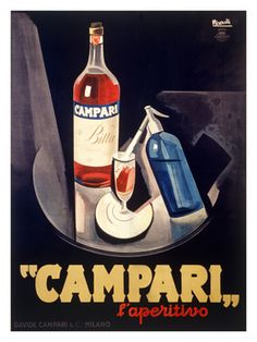Campari.