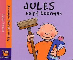 Jules helpt buurman - Berebrouckx