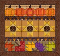 """Fun project for EQ7 or EQ Mini!     The files will open right up into your program. Click the """"View Sketchbook"""" button. There you'll find the quilts, blocks and fabrics included in the project!"""