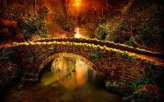 bridge  - Full HD Background
