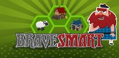 BRAVESMART: if you love Triple Town and match-3 games, check this title out!! Get the game for free via Applorer! http://applo.re/apl