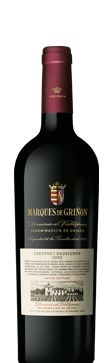 Nuestros Vinos   Cabernet Sauvignon