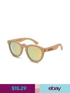 4c095a5858a3 WOODIES Light Grain Full Bamboo Wood Polarized Sunglasses