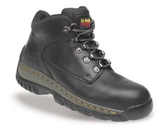 17 Best Dr Martens safety footwear