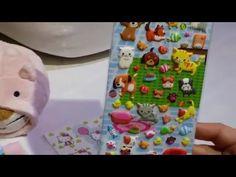 collezione stickers parte 1