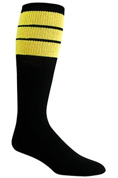 f4b0b0b4d Wigwam King Tube Socks BlackYellow OneSize     Read more reviews of the  product by