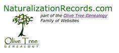 Olive Tree Genealogy Blog: New York Naturalization Records online 1827-1897