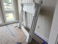 How to Build a TV Wall Mount Frame : How-To : DIY Network