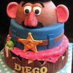 birthday cake   Cakes Decoration Secrets
