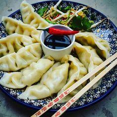 Dumplings Asia