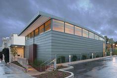 Temple Sinai / Mark Horton / Architecture + Michael Harris Architecture