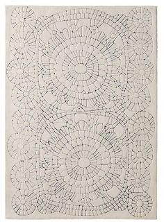 rug by Nobilis