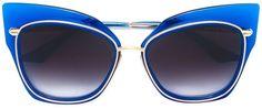 Dita Eyewear 'Stormy' sunglasses