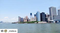Use #letsflyawaybr e apareça no nosso feed! Obrigada @_meleva por compartilhar essa imagem! New York! New York! -------- Use #letsflyawaybr and show up in our feed! Thank you  @_meleva for sharing this picture! New York! New York! -------- #repost #newyork #newyorkcity #newyorknewyork #eua #usa #usa #manhattan #viagem #trip #travel #viaje #instatravel  #travelgram #igtravel #beautifulplace #traveladdict #traveltheworld #travelphotography #photooftheday #travelblog #blogdeviagem…