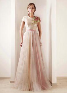 Couture Rami Kadi Wedding Dresses for the Fabulous Fashionista Bride