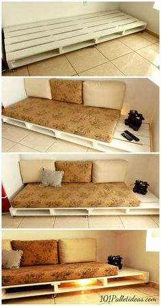 23 Pallet Furniture Ideas- Şaheser Niteliğinde 23 Palet Mobilya Fikirleri The idea of ​​cedar from palette - Pallet Furniture Designs, Pallet Designs, Home Furniture, Furniture Ideas, Garden Furniture, Cheap Furniture, Kitchen Furniture, Diy Pallet Projects, Pallet Ideas