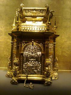 Tesouro da Rainha Santa