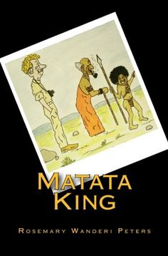 Matata King by Rosemary Wanderi Peters http://www.amazon.com/dp/1505260299/ref=cm_sw_r_pi_dp_VepOwb0EX9X9Q