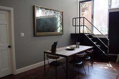Color In Lofts: Gray & Black