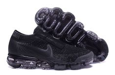 109552bd44529 New Nike Air VaporMax Flyknit Comme des Garcons Wolf Grey White Mens  Running Shoes Trainers 849558 001
