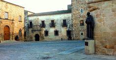 Un viaje a Cáceres, ciudad de tentaciones gastronómicas y Denominaciones de Origen - Noticias de Gastronomía