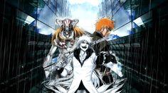 cool Bleach Anime Wallpaper (104)