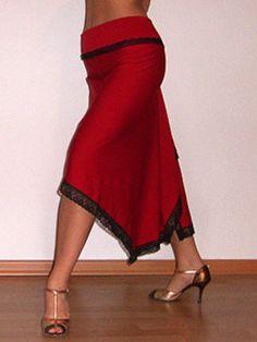 Queen of red