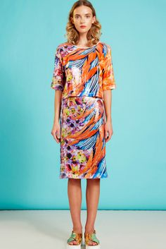 Clover Canyon - Resort 2015 - Look 17 of 27
