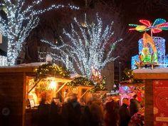 Germain Christmas Market | Credit:  Germain Christmas Market
