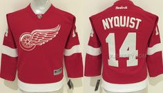 http://www.xjersey.com/red-wings-14-gustav-nyquist-red-youth-reebok-jersey.html Only$50.00 RED WINGS 14 GUSTAV NYQUIST RED YOUTH REEBOK JERSEY Free Shipping!