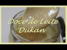 Dieta Dukan: Doce de leite na panela de pressão - Fase de Ataque - YouTube