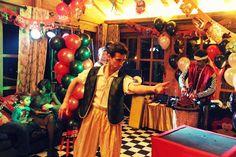 Show in courchevel   event, luxuria, kids, birthday, Cars Saint Tropez, Cannes, Monaco, Cap D Antibes, Courchevel 1850, Kids Events, Paris, French Riviera, Bar Mitzvah