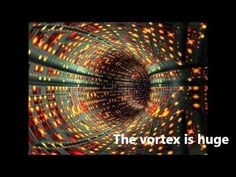 Abraham Hicks ~ The Vortex is huge