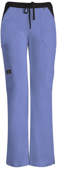 Dickies Medical 82120 Pantalon Tipo Cargo con Jareta y 12 Bolsillos para Mujer - BODEGA DE UNIFORMES DICKIES | CHEROKEE | IGUANAMED | HEART SOUL | CODE HAPPY | SLOGGERS | ANYWEAR Dental Uniforms, Modest Outfits, Cute Outfits, Scrub Jackets, Medical Scrubs, Scrub Pants, Womens Fashion For Work, African Fashion, Women's Fashion
