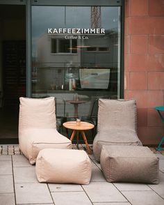 If you are in Heidelberg - check out the #kaffeezimmer it is an awesome place to drink #coffee  #coffeehouse #RELAXFAIR