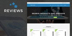 nice Reviews - Products And Services Review WP Theme Check more at https://www.freethemeslib.com/reviews-products-and-services-review-wp-theme/