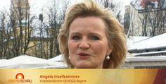 Ausbildungsbotschafter für die Gastronomie im Einsatz - Sehen Sie den Branchen-Report jetzt bei HOTELIER TV: http://www.hoteliertv.net/hotel-job-tv/ausbildungsbotschafter-für-die-gastronomie-im-einsatz