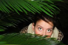 _Carolina in the jungle_